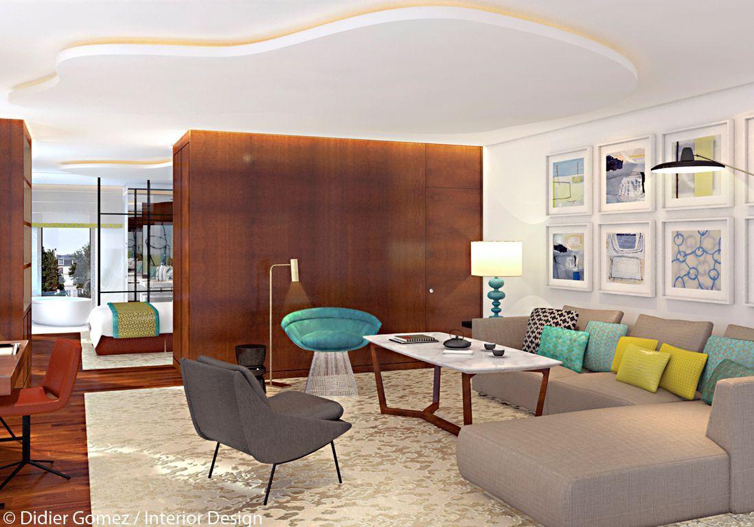hotel-renaissance-paris-republique