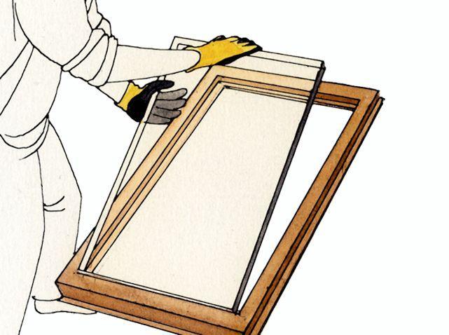 Installer le double vitrage (image_2)