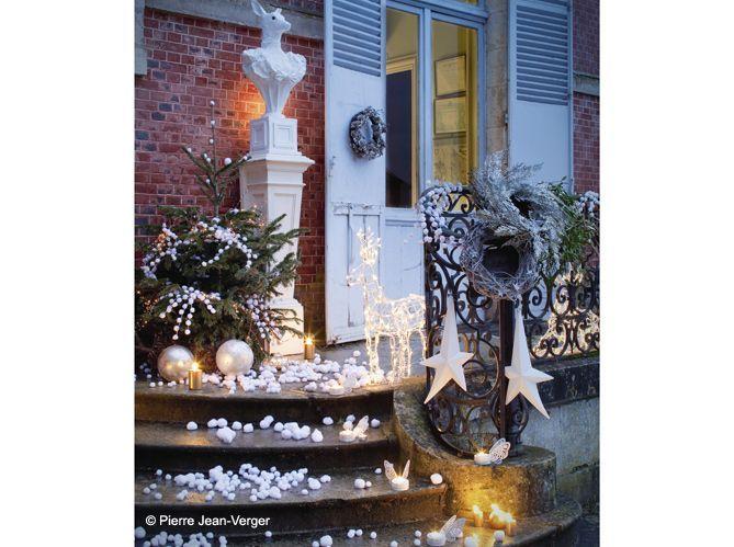 Elegant Je Veux Une Déco De Noël Pour Mon Jardin (image_4)