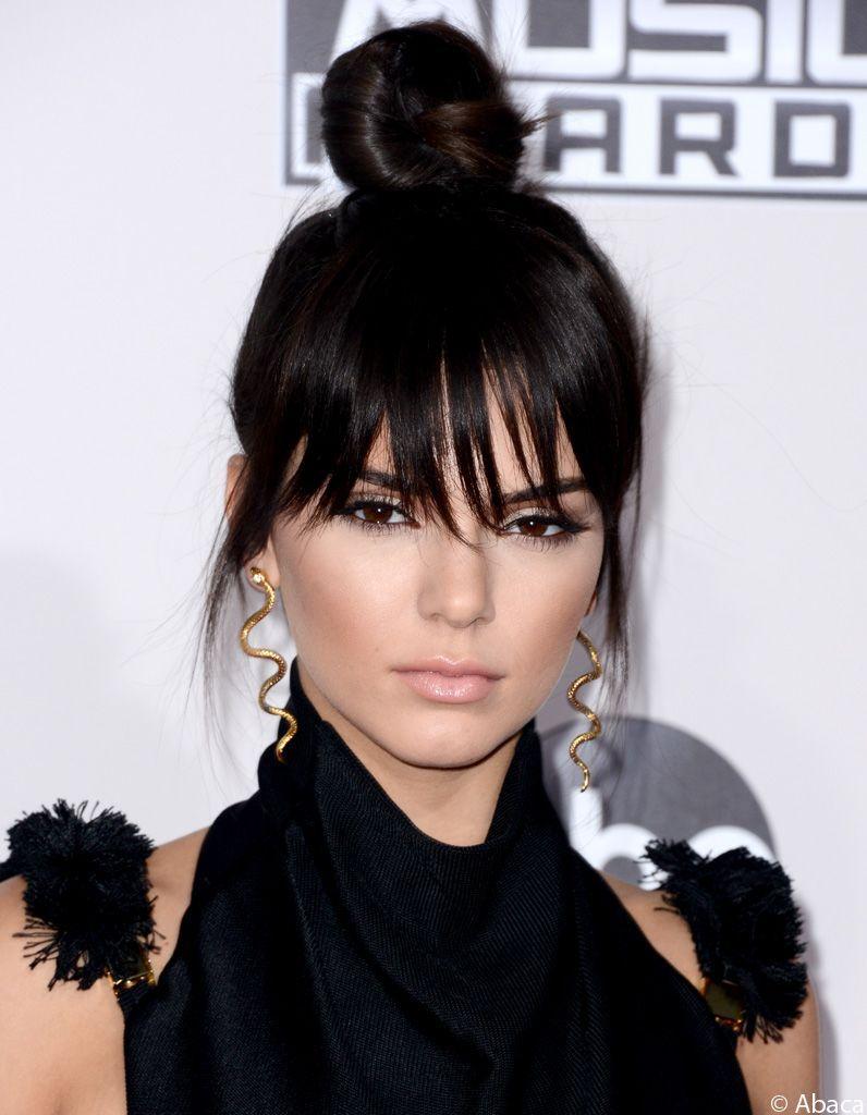 Kendall-Jenner-fausse-frange