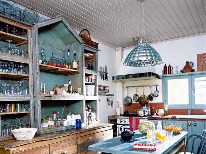 relooker sa cuisine sans se ruiner elle d coration. Black Bedroom Furniture Sets. Home Design Ideas