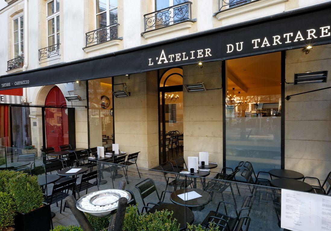 L'Atelier du Tartare ext. 01©david_grimbert