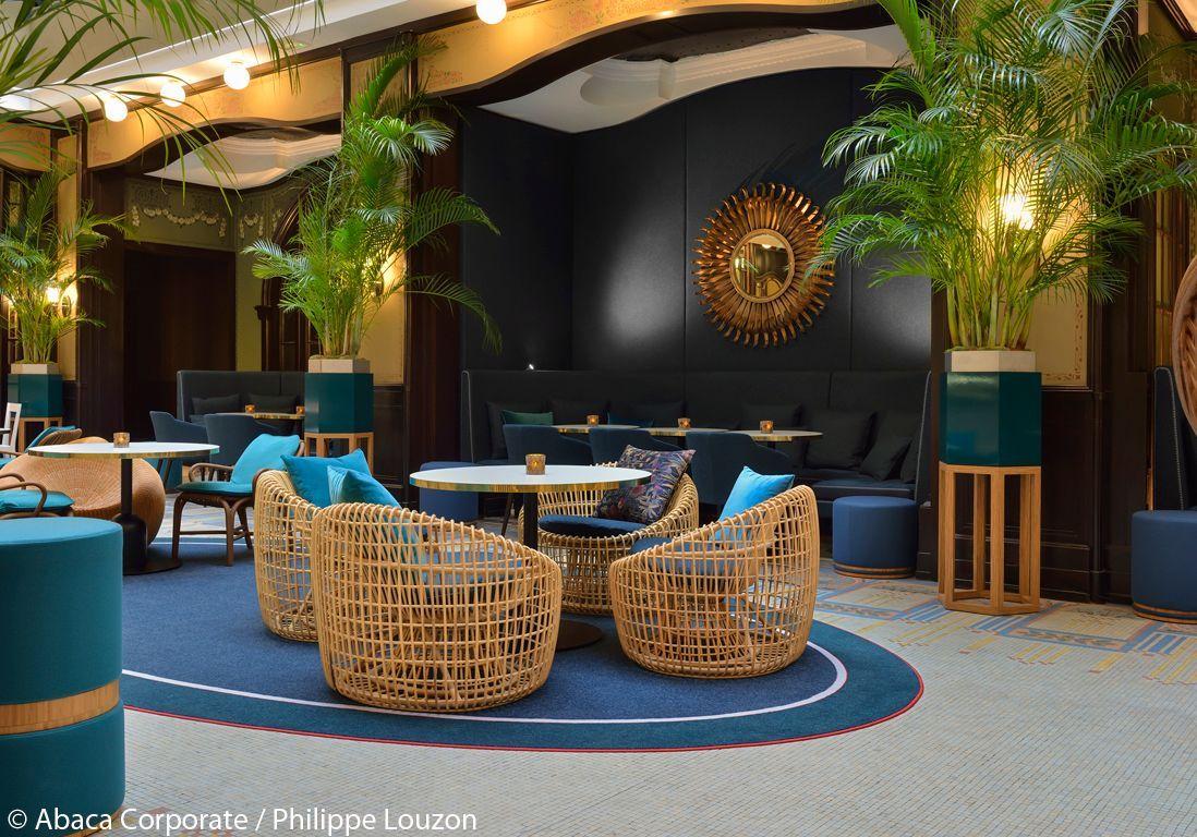 l-echiquier-hotel-paris