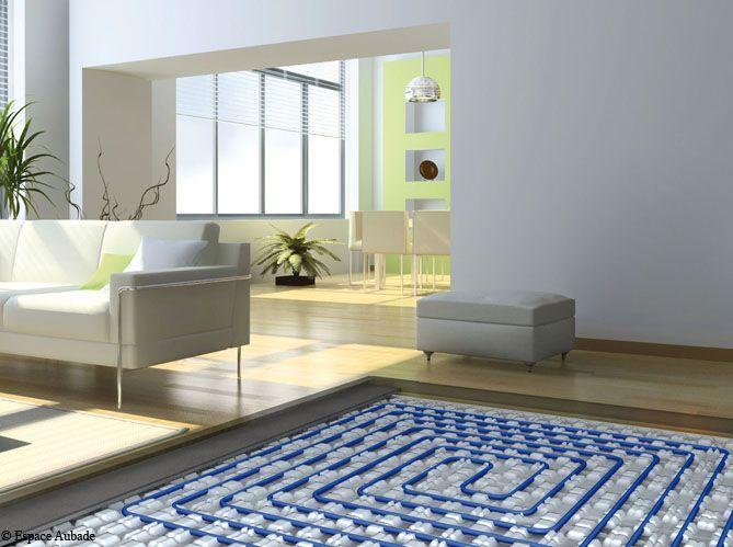 L'installation du plancher chauffant (image_2)