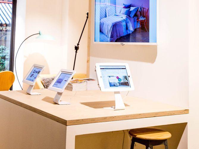 La bonne nouvelle du jour : La Redoute Intérieurs ouvre sa première boutique (image_3)