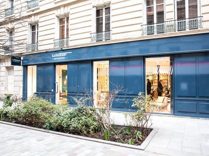 La bonne nouvelle du jour : La Redoute Intérieurs ouvre sa première boutique (image_5)