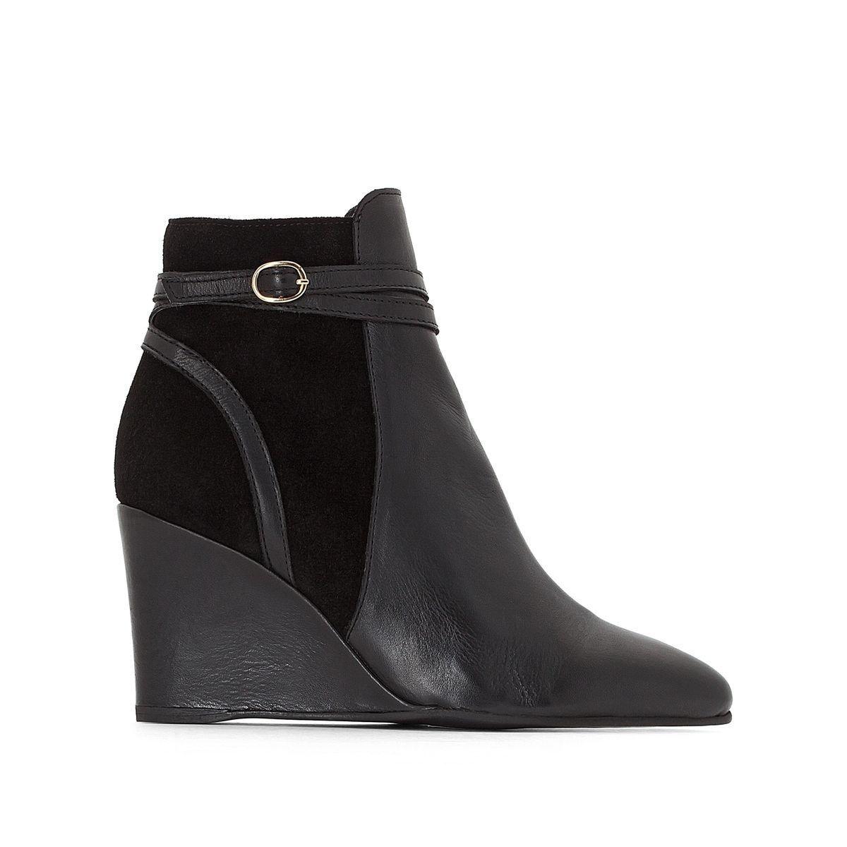 La redoute boots