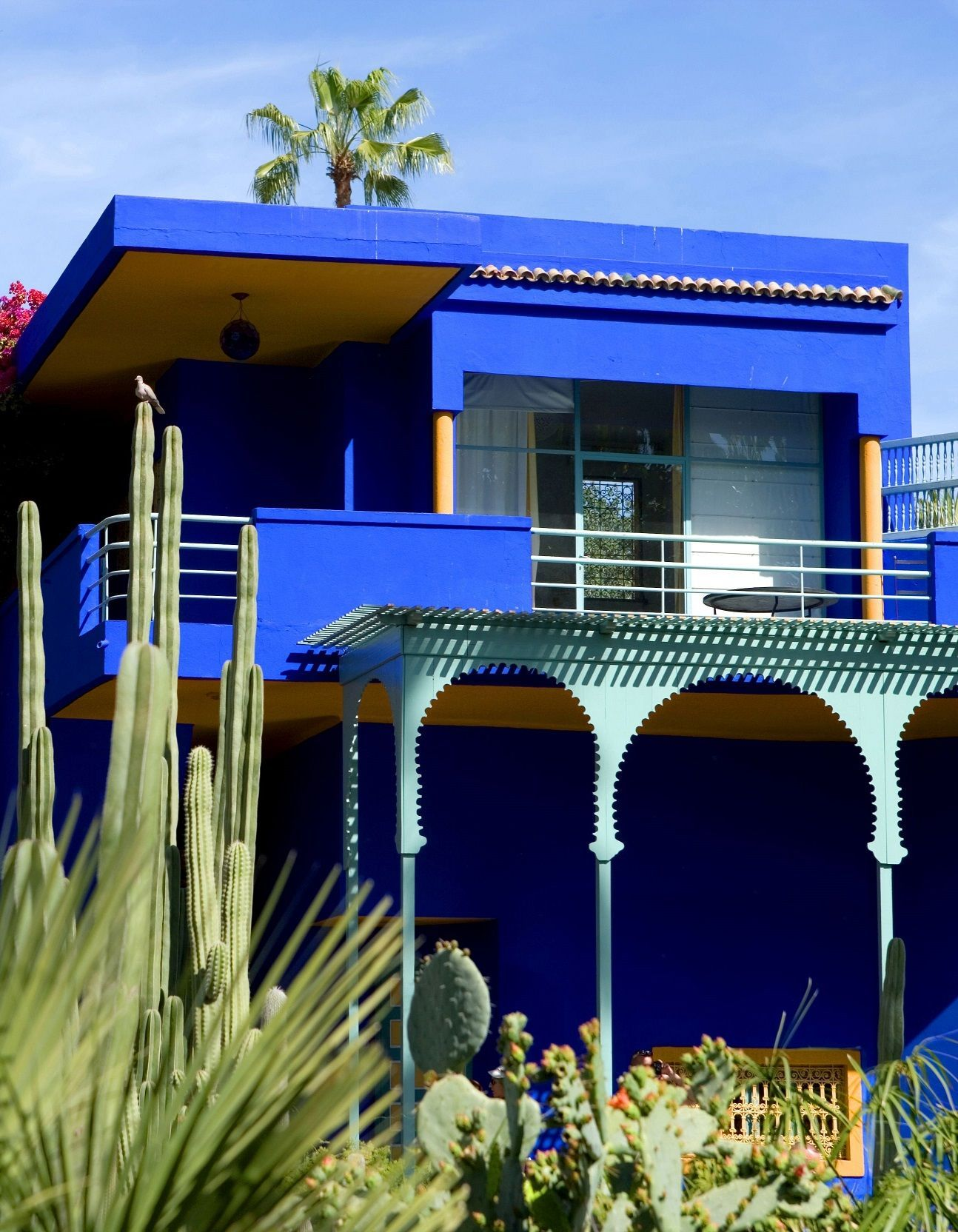 La Villa Oasis du Jardin Majorelle
