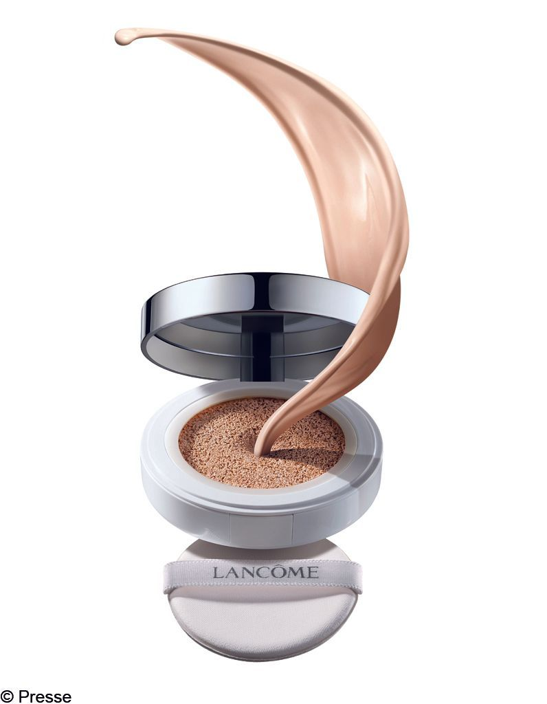LANCOME MIRACLE CUSHION - PACKSHOT