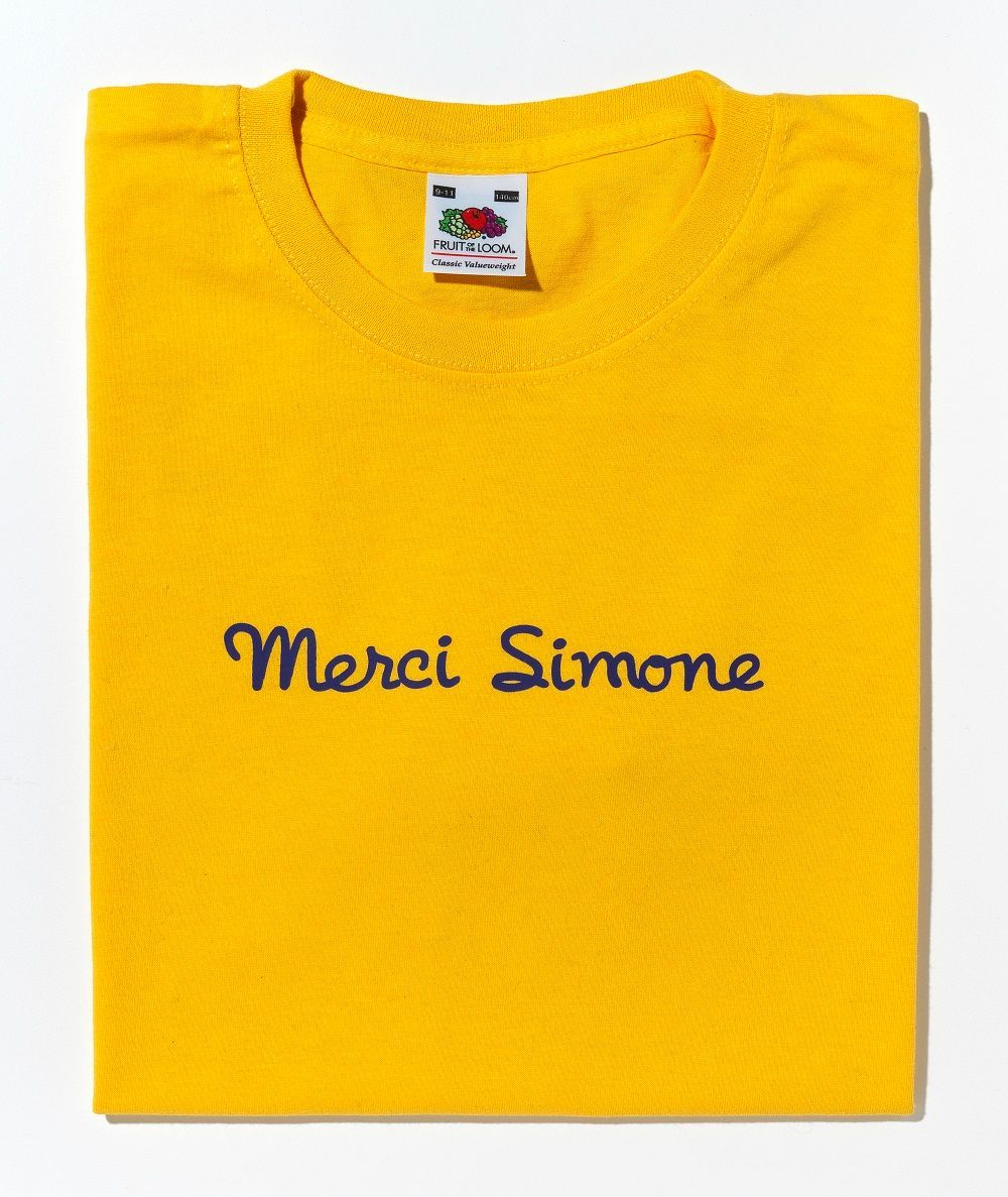 LB_T_SHIRT_MERCI_SIMONE_JAUNE