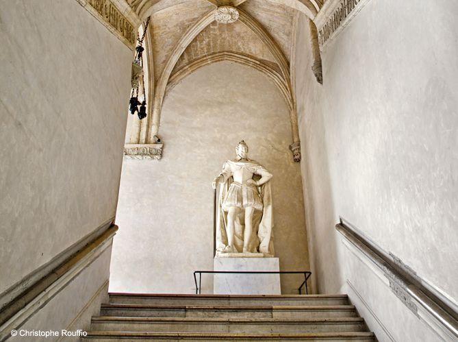 Le berceau d'Henri IV (image_4)