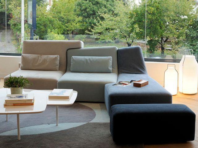 pratique le canap modulable elle d coration. Black Bedroom Furniture Sets. Home Design Ideas