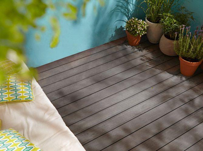 Le composite pour un revêtement de terrasse pas cher (image_2)