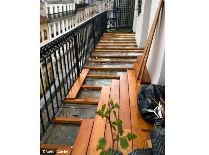 Le garden staging d'un balcon (image_2)