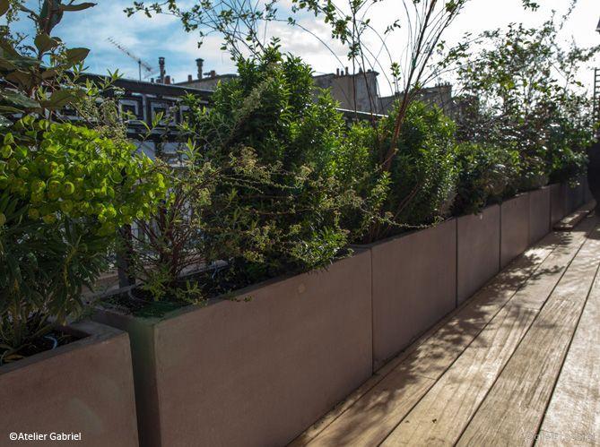 Le garden staging d'un balcon (image_4)