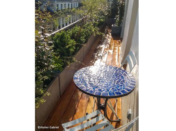 Le garden staging d'un balcon (image_5)