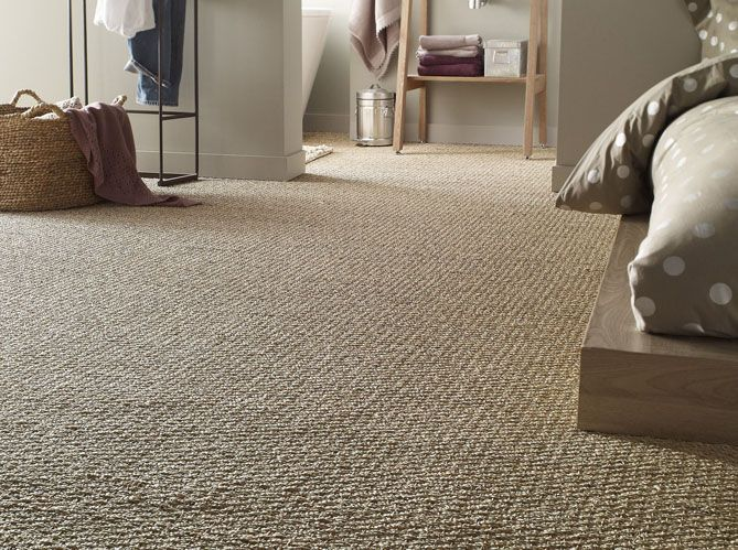 les sols ont la fibre v g tale elle d coration. Black Bedroom Furniture Sets. Home Design Ideas