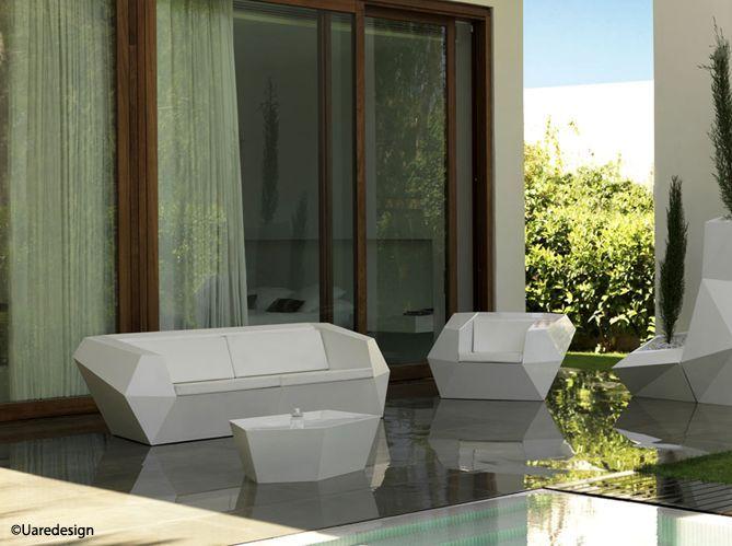 Le mobilier d'un jardin contemporain (image_3)