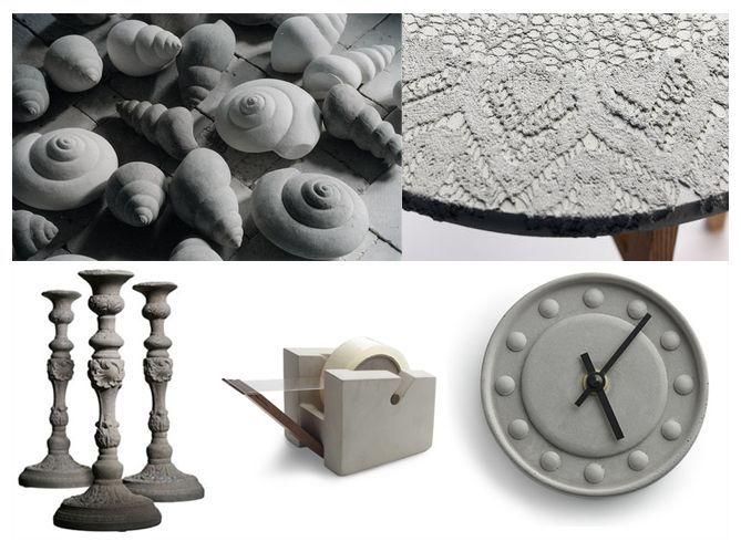 Le mobilier et les objets décoratifs en béton (image_2)