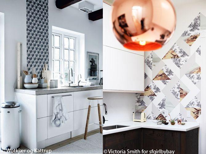Le papier peint dans une cuisine, ça change tout ! (image_3)