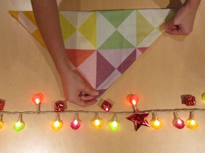 Le plus poétique : plier sa serviette comme une enveloppe (image_2)