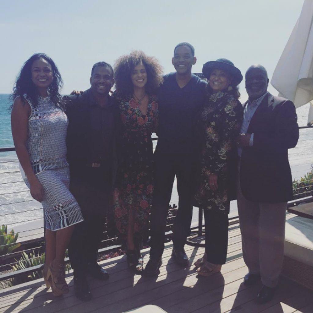 « Le Prince de Bel Air » - réunion d'acteurs 27 ans après la série