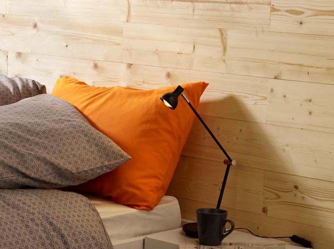 Leçon de déco : comment créer un effet bois au mur ? (image_4)