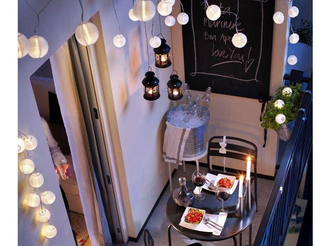 Leçon de déco : quel éclairage tamisé pour un dîner en amoureux ? (image_3)