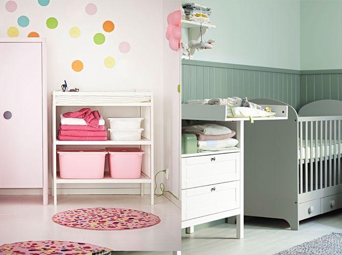 quelles couleurs choisir pour une chambre d 39 enfant elle d coration. Black Bedroom Furniture Sets. Home Design Ideas