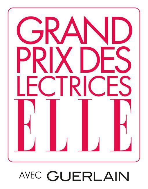 Logo GPLectrices - Guerlain BD