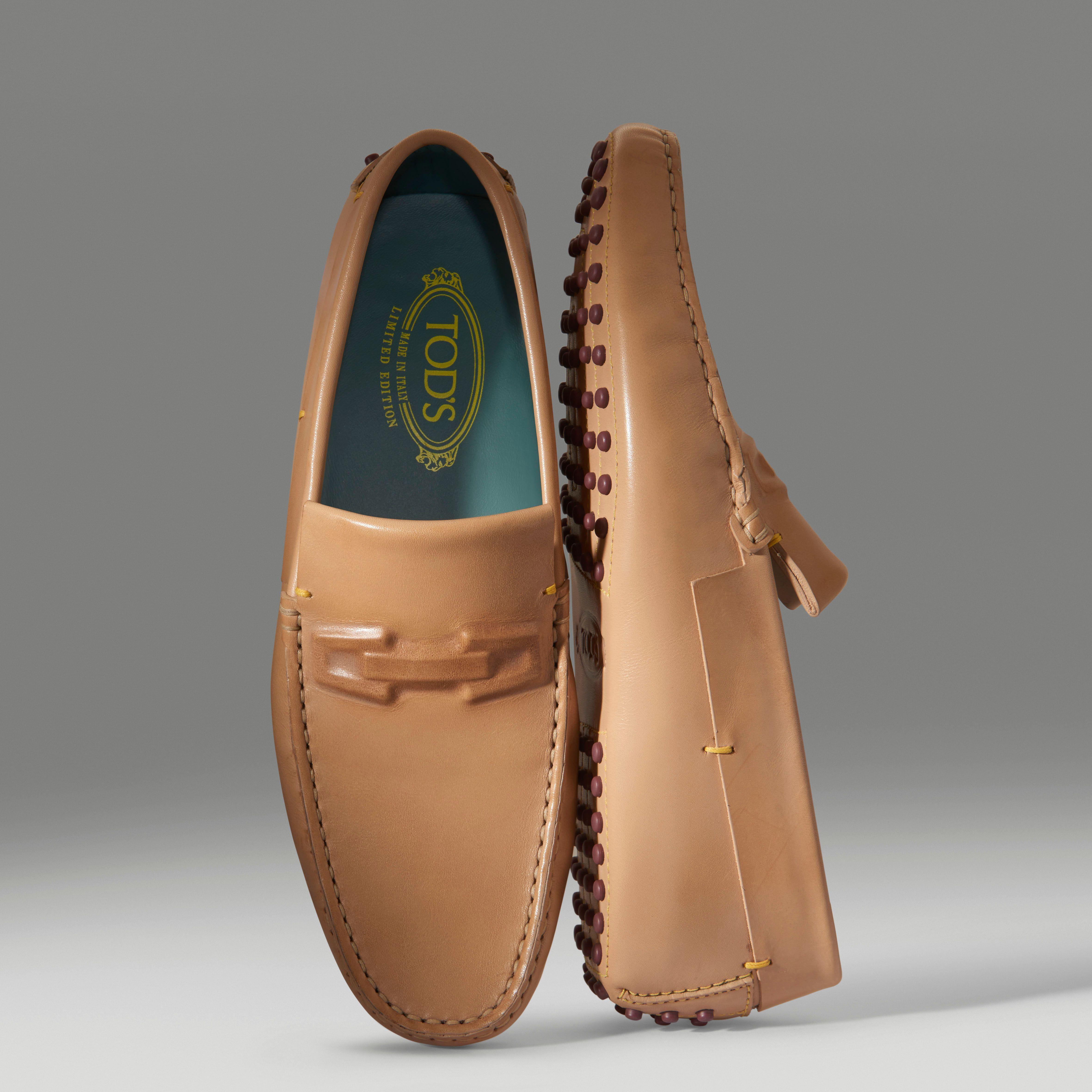 Looking for Tod's Leo_leather _ ZANELLATO_BORTOTTO