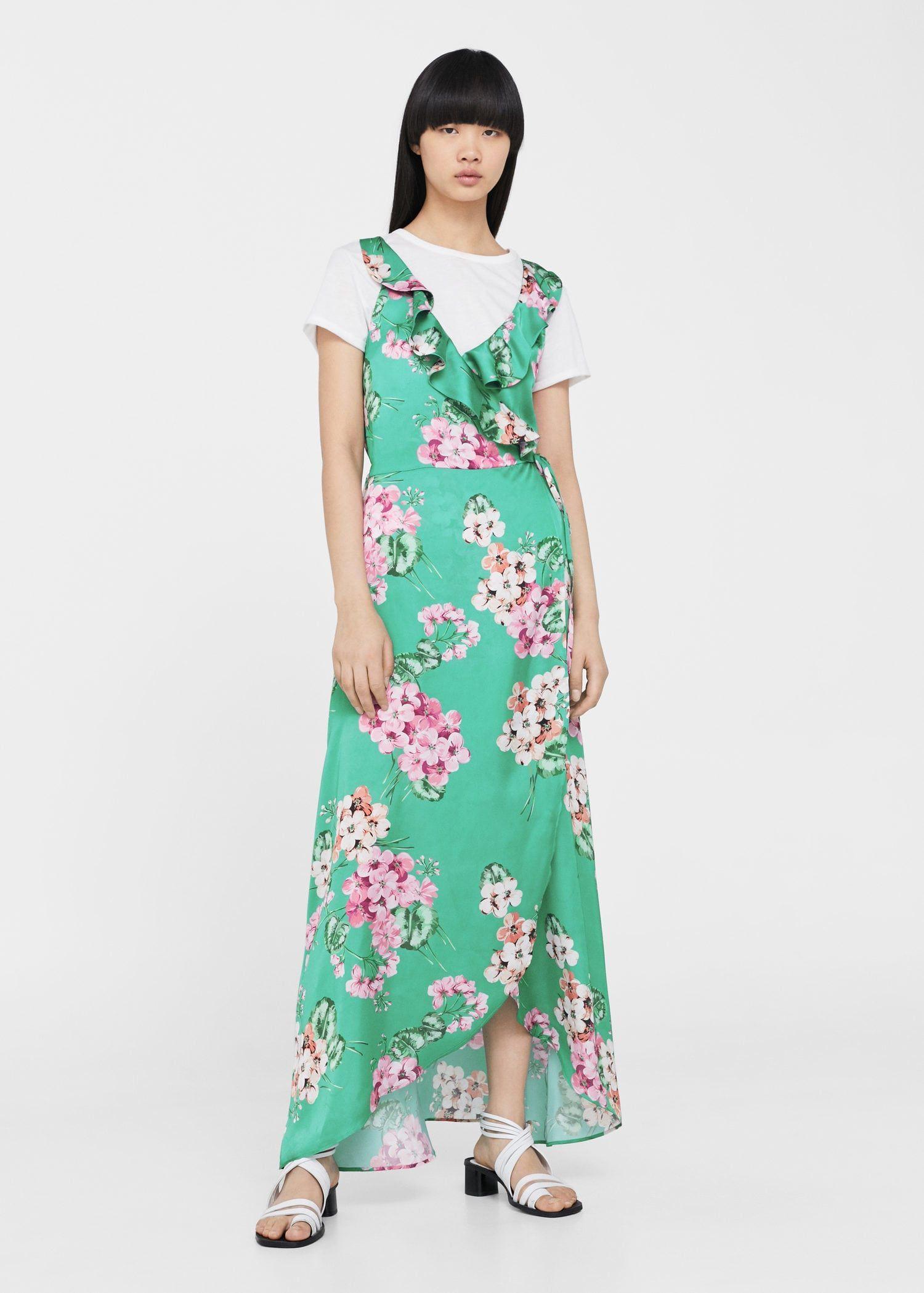 mango robe