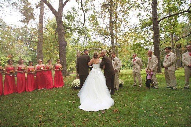 mariée 2
