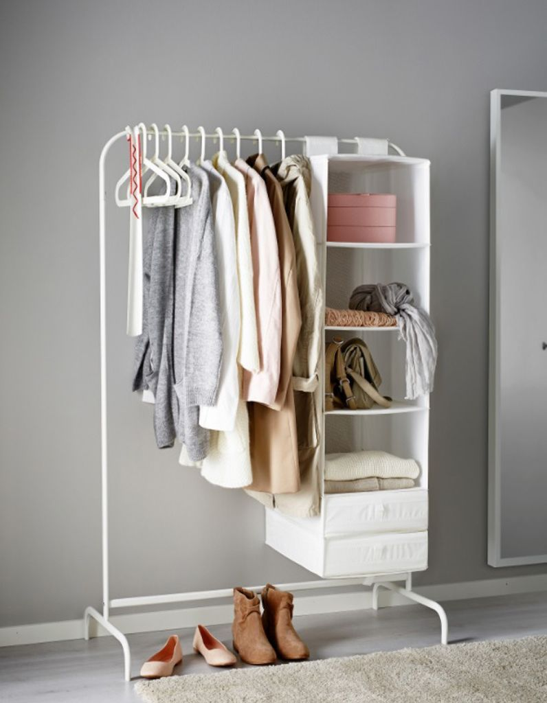 Dressing Ikea Les Modeles Les Plus Styles Elle Decoration
