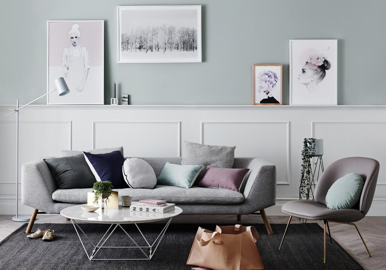 Norsu Living Room