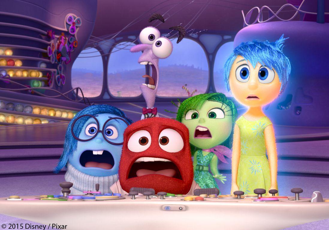 OK© 2015 Disney•Pixar