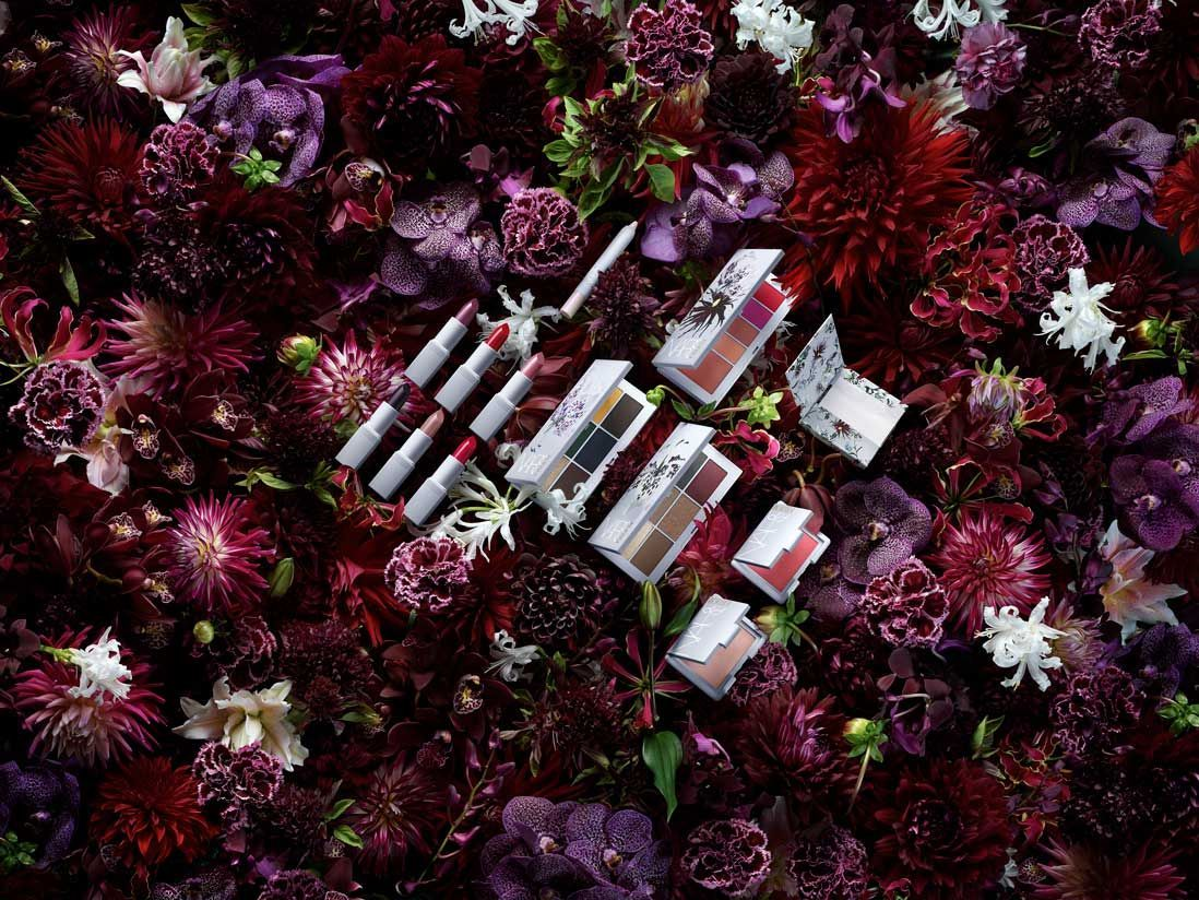 ok-Erdem-for-NARS-Strange-Flowers-Collection---Stylized-Image-1