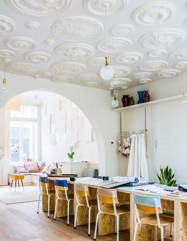 Orac decor plafond