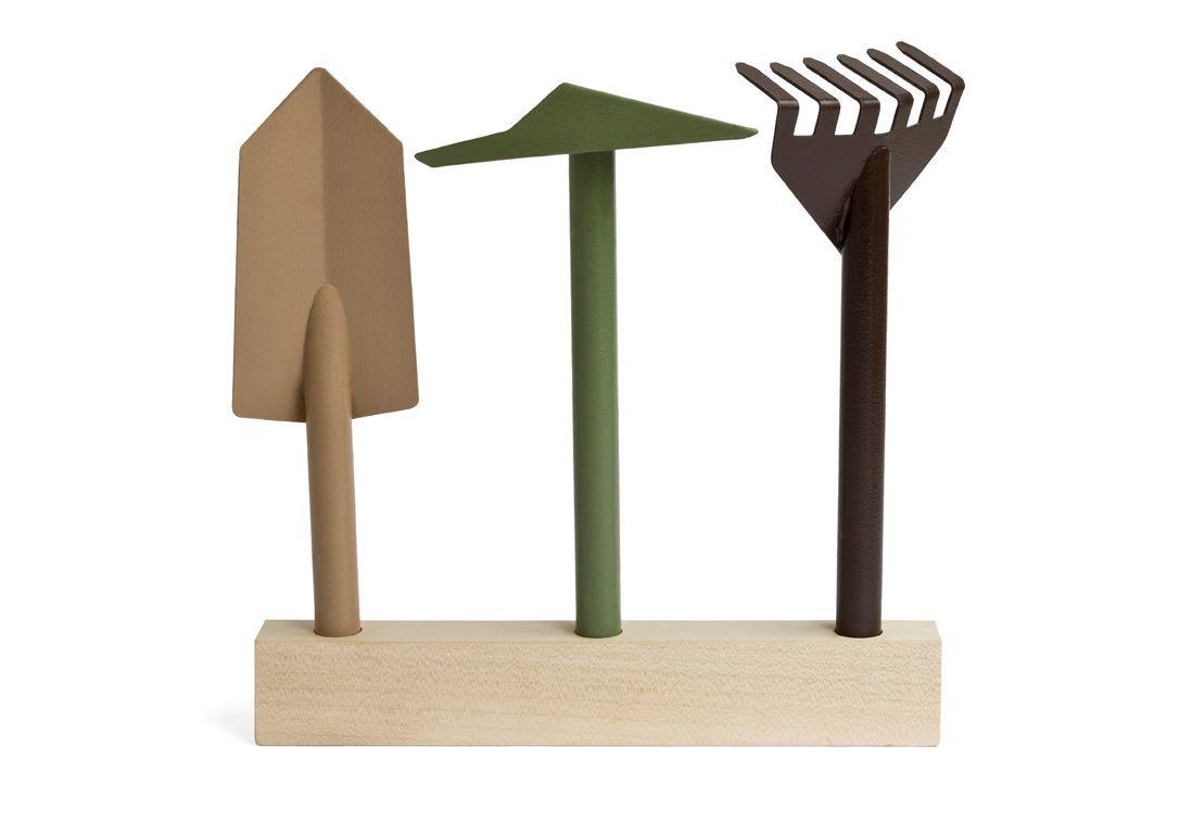 outils-de-jardinage-design