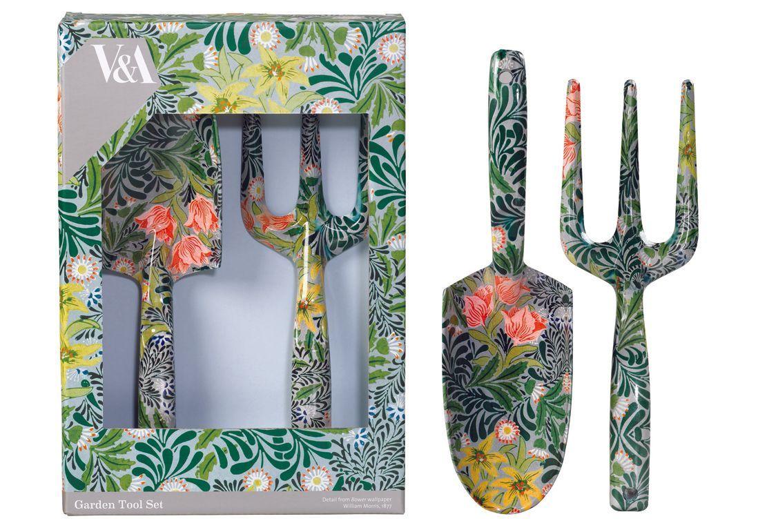 outils-jardinage-fleuris