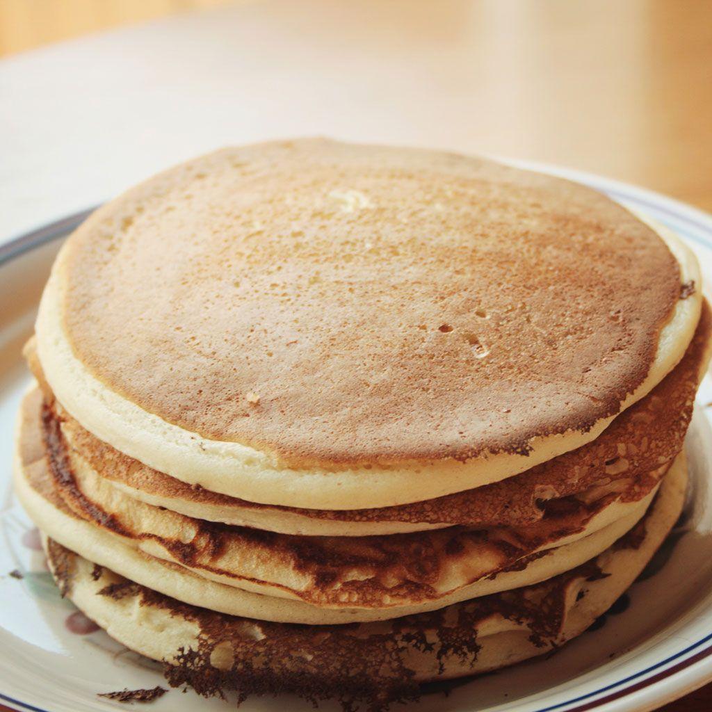 pancakes-sans-lactose