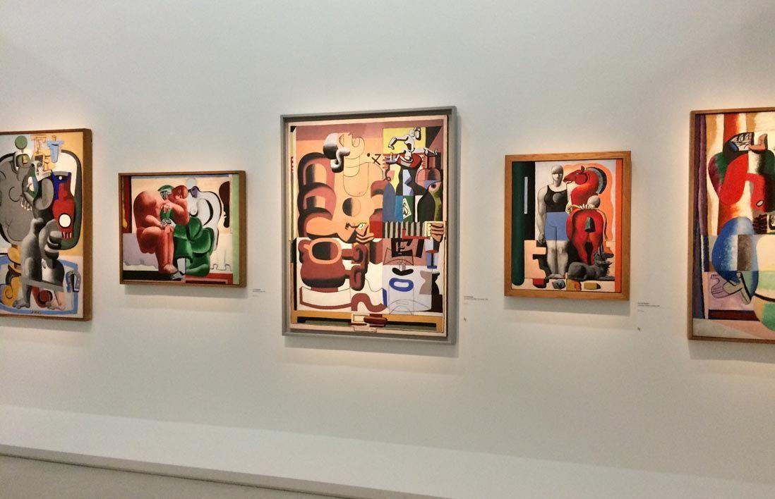peintures-le-corbusier