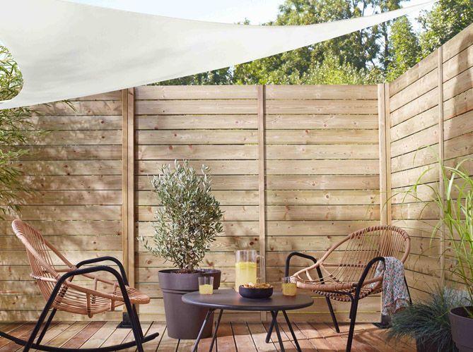 Aménagement petit jardin : 5 astuces pour l\'aménager - Elle Décoration