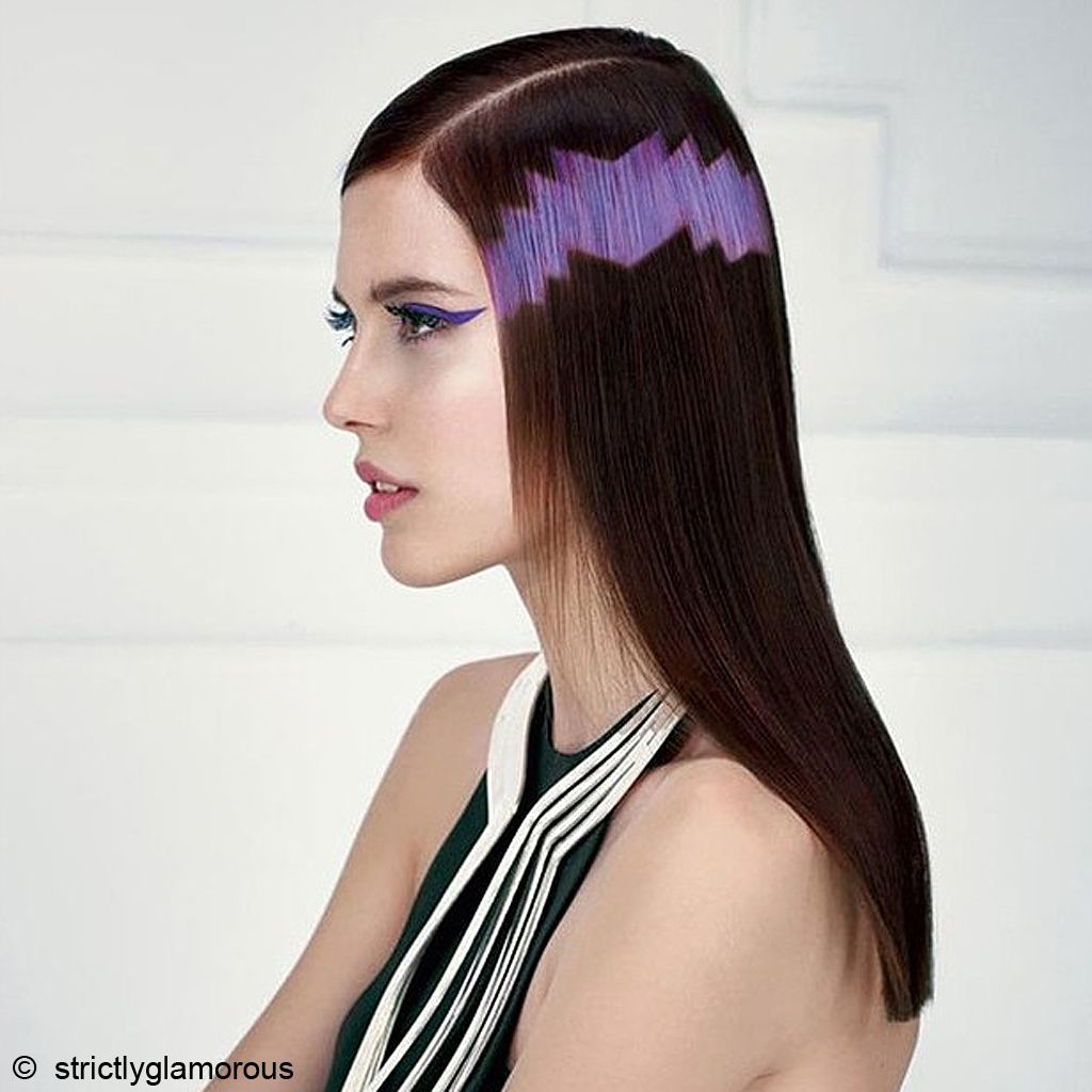 pixelhair_violet