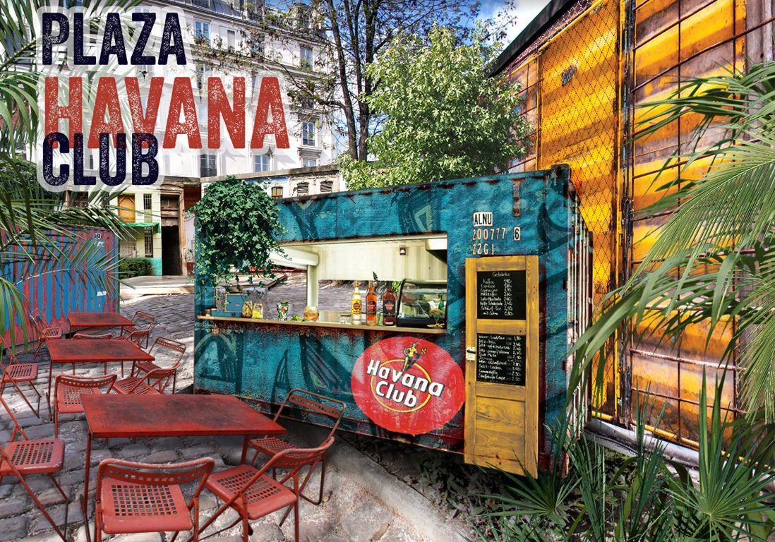 plaza havana club