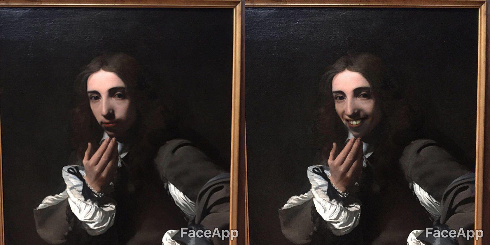 Portrait of Joseph Deutz,