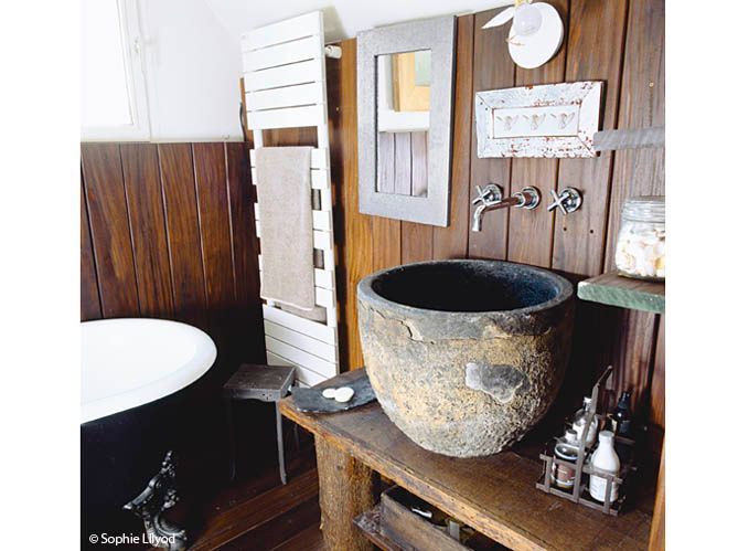 am nager sa salle de bains nos conseils de a z elle d coration. Black Bedroom Furniture Sets. Home Design Ideas