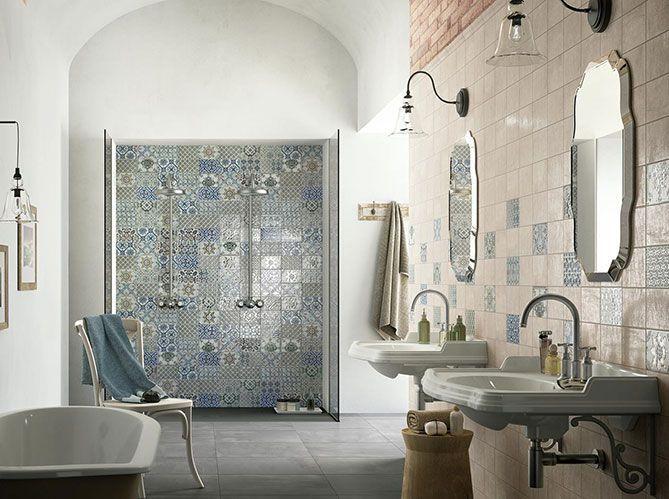 Quel type de carrelage installer dans la salle de bains ? (image_2)