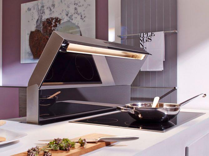 Quelle hotte pour ma cuisine elle d coration - Moteur de hotte de cuisine ...