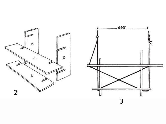 Réalisez l'étagère flottante de Kueng Caputo (image_3)